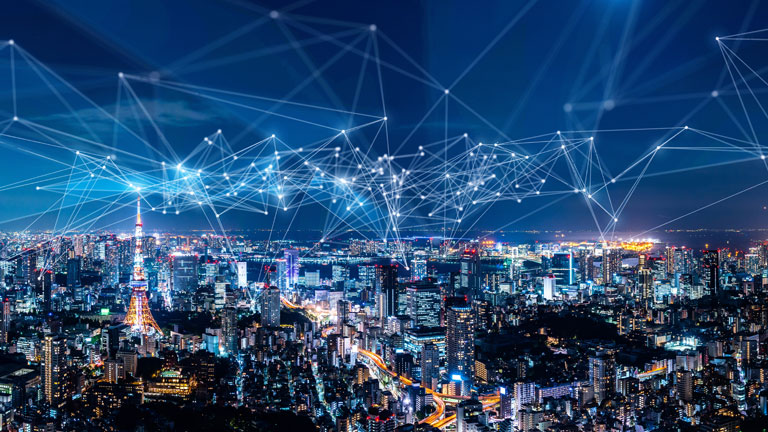 TRENDS IN IoT: PART 1 A Market Shift from Horizontal to Vertical