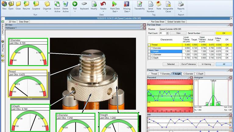Mitutoyo America Corporation to exhibit coordinate measuring machines
