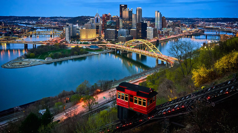 The Future of Manufacturing Comes to Pittsburgh in 2020