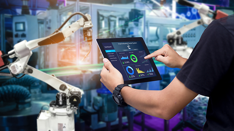 How Will Smart Manufacturing Benefit Me?